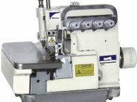 Overlocker Sewing Machine Repair