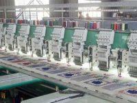 Towel Embroidery Machine Monogram Machine Works