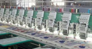 Towel Embroidery Machine Monogram Machine Works