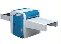 Fusing Machine For Garments