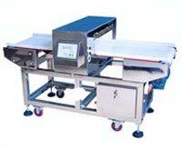 Industrial Metal Detector Calibration Procedure & Replacement