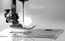 Industrial Sewing Machine Needles