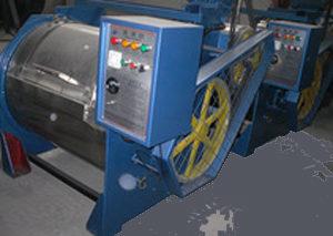 Rotary Garment Dyeing Machine