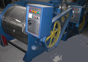 Rotary Garment Dyeing Machine