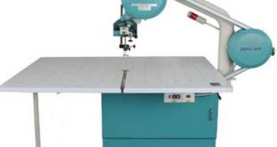 Band Knife Cloth Cutting Machine? Band Saw Safety Rules.