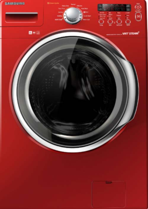 Fully Automatic Washing Machine List and Description
