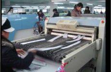 What is Fusing T Shirt Heat Press Machine?