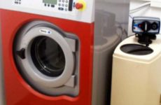 Wascator Washing Machine