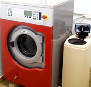 What Is Programmable Wascator Washing Machine Auto Garment