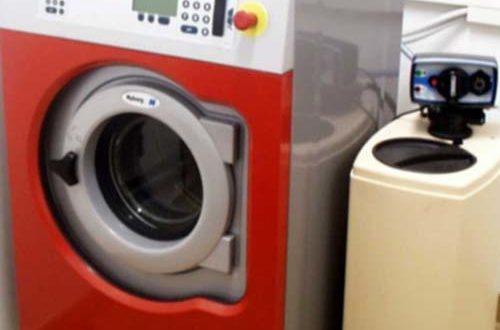 Wascator Washing Machine