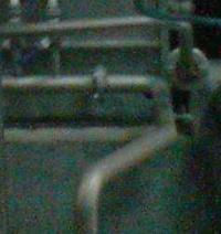 Chemical feeding of Scouring Machine and Bleaching Machine