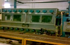 Define Scouring Machine. What is Bleach Chemical Formula