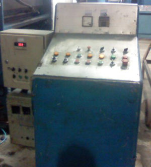 An overview of cold pad batch dyeing machine with its detail descriptions is started here