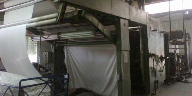 How Monforts Sanforizing Machine Works? | Auto Garment