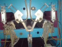 Singeing Machine Unit
