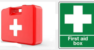 What is Company First Aid Policy and Procedure?