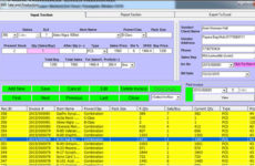 Billing and Inventory Management Software Free Download