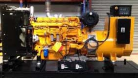Gas and Diesel Generator Maintenance Cost