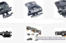Textile Stenter Machine Parts