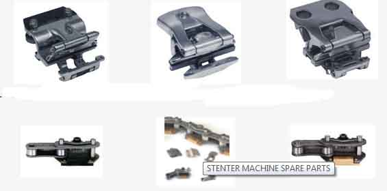 Textile Stenter Machine Parts