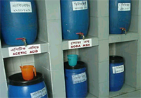 What is a Chemical Inventory Management System