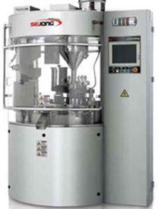 Fully Automatic Capsule Filling Machine Procedure