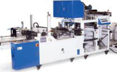 Poly Bag Machine List