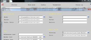 VigiPrint Configuration Manual for Pattern Maker Software