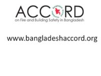 The Accord Bangladesh for Safety Worker?