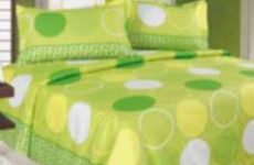 A Project Proposal of Bed Coversheet Manufacturing Textile