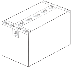What is Carton. Describe its Specification