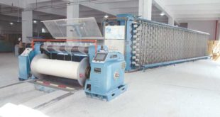 What is Direct Warping Machine How It Works