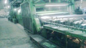 What is Indigo Dyeing Machine? How Does it Work?
