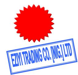 A Garments Textile Trading Company Nigeria