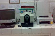 Lab Machine