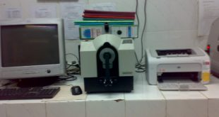 Lab Machine
