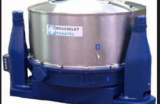 What is Centrifugal Extractor