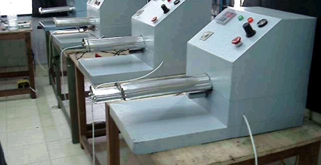 Crinkle Machine