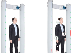 We Sale Metal Detector Door for Factory Safety1