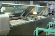 Mercerization Machine