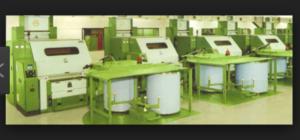 Veriocleaner Machine
