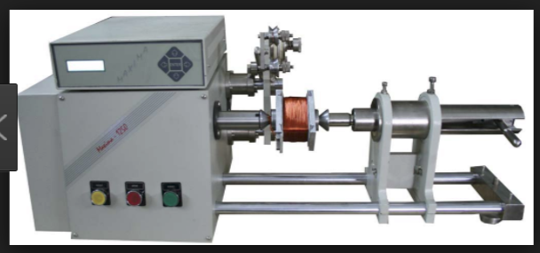 What is Winding Machine