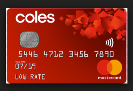 Master Card and Credit Cards