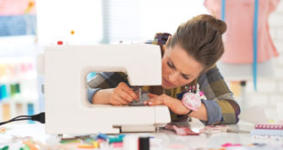 Common Sewing Machine Problems and How to Solve Them