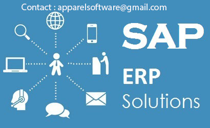 What is SAP Software? SAP ERP Software for Sale! | Auto Garment