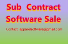 Sub Contract Subcontractor Management Software