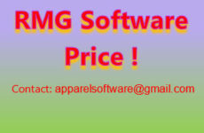 RMG Software Price. Garments ERP Software in Bangladesh