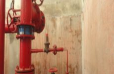 Fire Pump Installation and Maintenance
