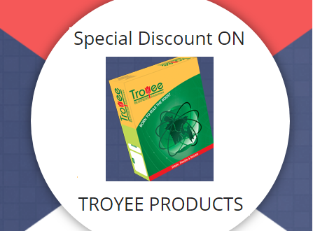 Troyee Accounting Software for Garment Industry