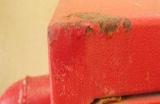 Diesel Engine Fire Pump System Checklist